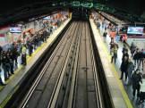 Metro, Santiago
